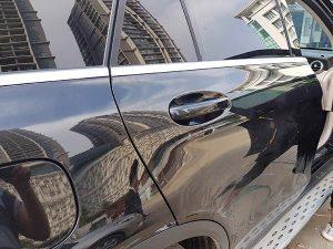 Cửa hít và những ưu điểm nổi bật của cửa này đối với xe ô tô